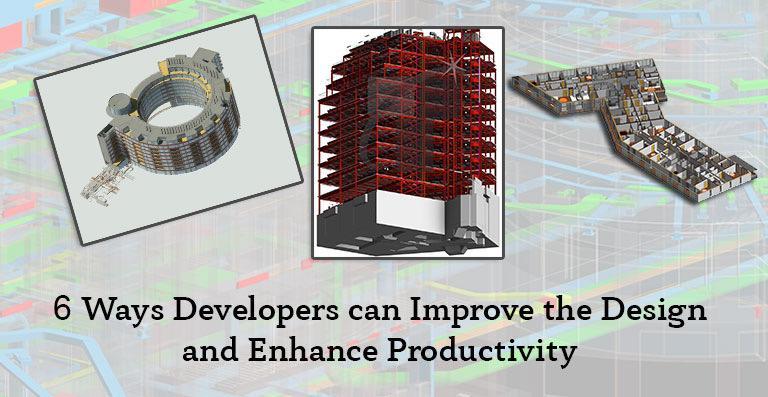 construction design improvements