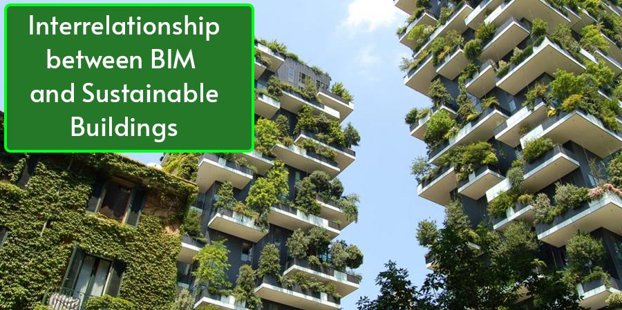 BIM and Sustainable Building