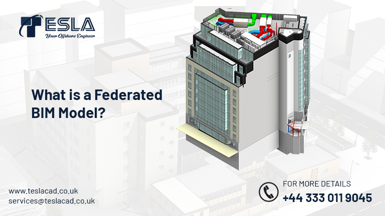 What is Federated BIM Model?